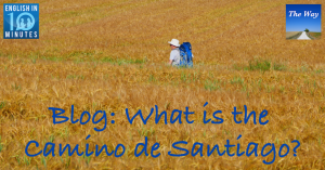 Blog: What is the Camino de Santiago?