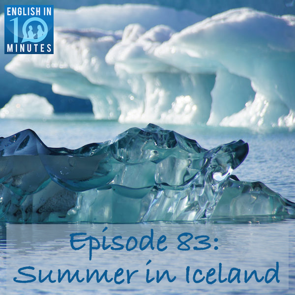 Episode 83: Summer in Iceland