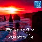 Episode 93: Australia