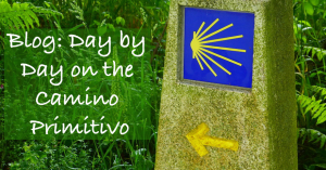 Blog: Day by Day on the Camino Primitivo