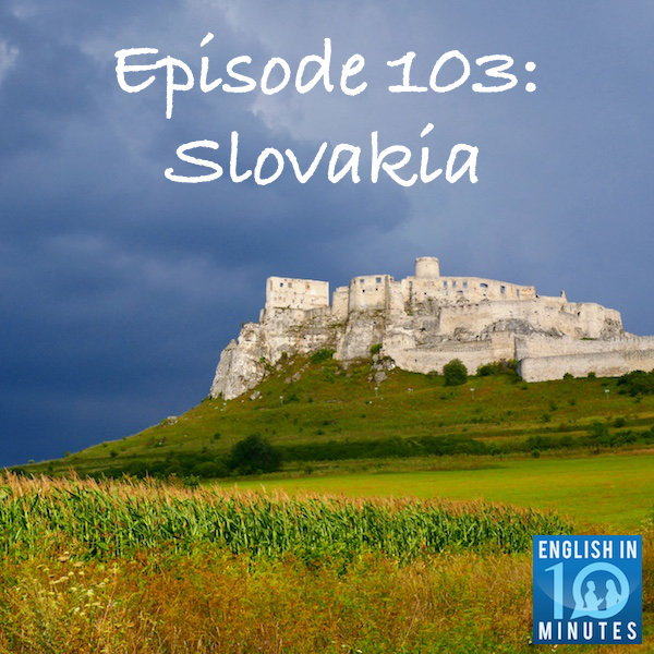 Episode 103: Slovakia