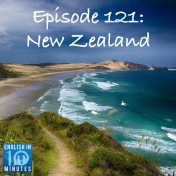 Episode 121: New Zealand